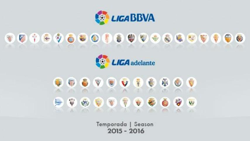 Hashtag unificado para todos los partidos de Liga BBVA y Adelante