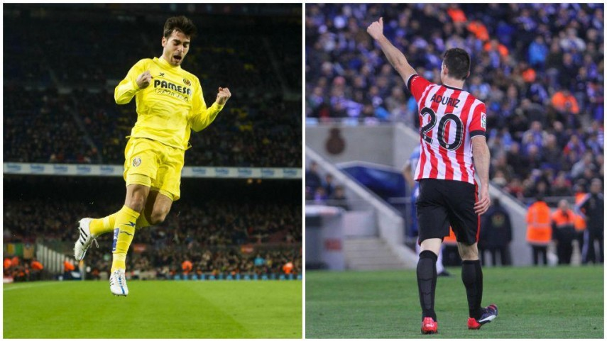 Conoce a los rivales de Villarreal y Athletic en la Europa League