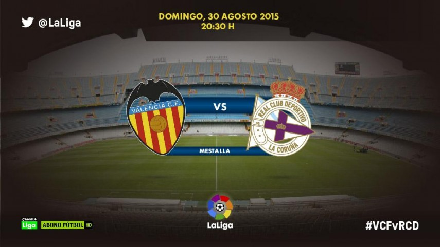 La primera victoria pasa por Mestalla