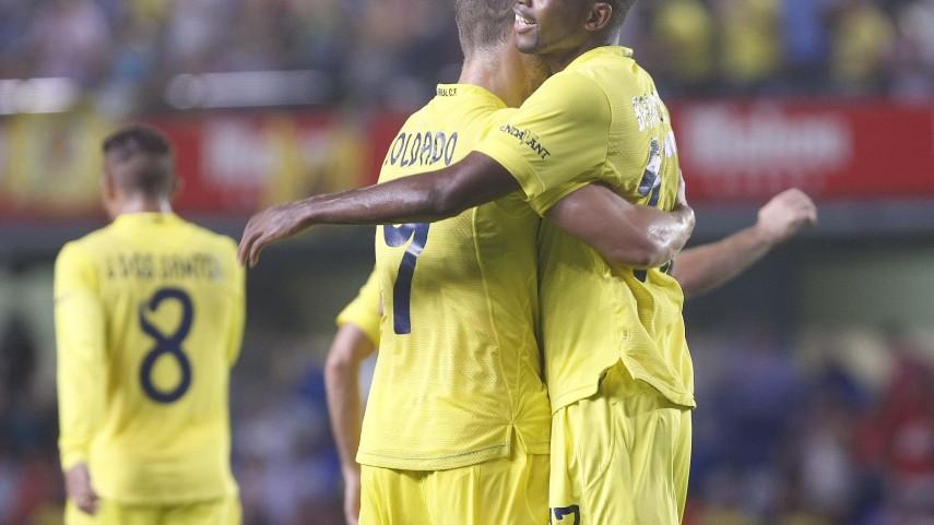 Bakambu recibe al Real Madrid en su mejor momento