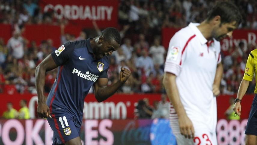 Cuatro jugadores saborearon su primer gol en la Liga BBVA