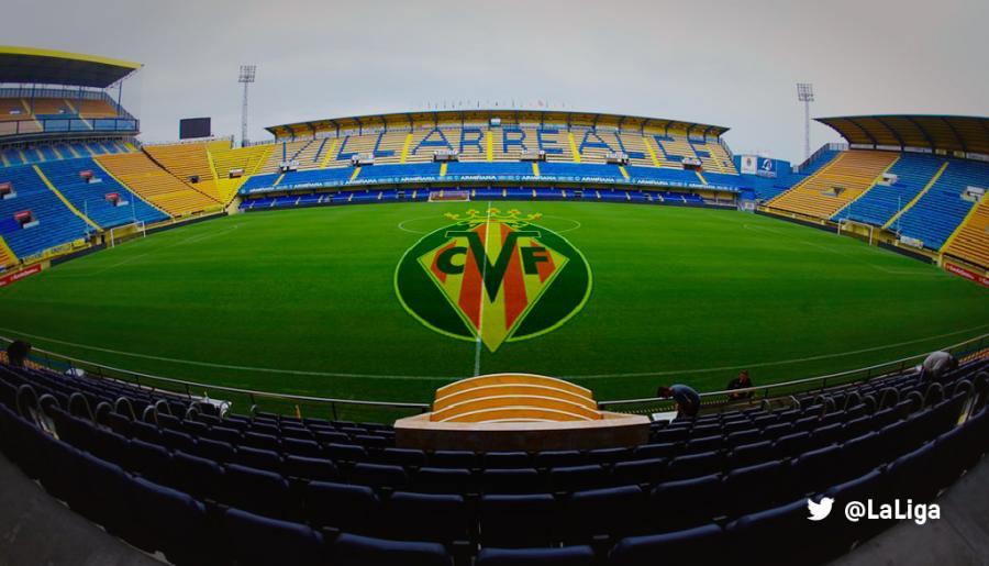... know about El Madrigal | News | Liga de Fútbol Profesional 2015