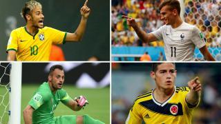 84 jugadores de LaLiga, convocados con sus selecciones absolutas