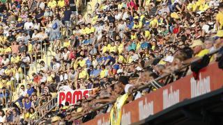 El Madrigal: la ilusión de Villarreal