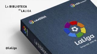 La biblioteca de LaLiga: 'Magníficos. La edad de oro del Real Zaragoza'