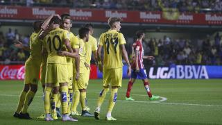 Villarreal grows strong against Atletico
