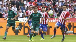 Joaquín y Rubén Castro lideran la remontada del Betis