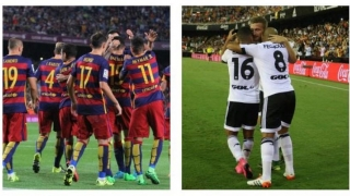 Barcelona and Valencia seeking their first win in Champions