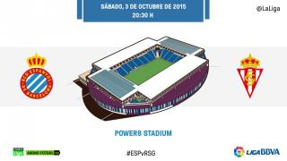 Espanyol y Sporting quieren recuperar buenas sensaciones