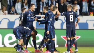 Mixed fortunes for the Spanish teams in Champions