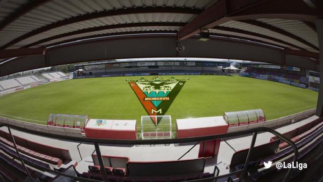 Cinco cosas que quizá no sabías del Estadio Municipal de Anduva