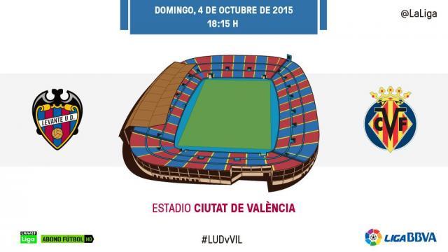 Directo: El Villarreal se queda con diez jugadores