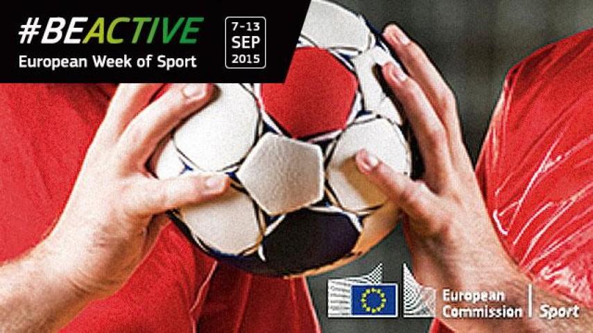 LaLiga participa en la Semana Europea del Deporte