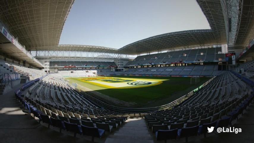 Cinco cosas que quizá no sabías del Estadio Carlos Tartiere