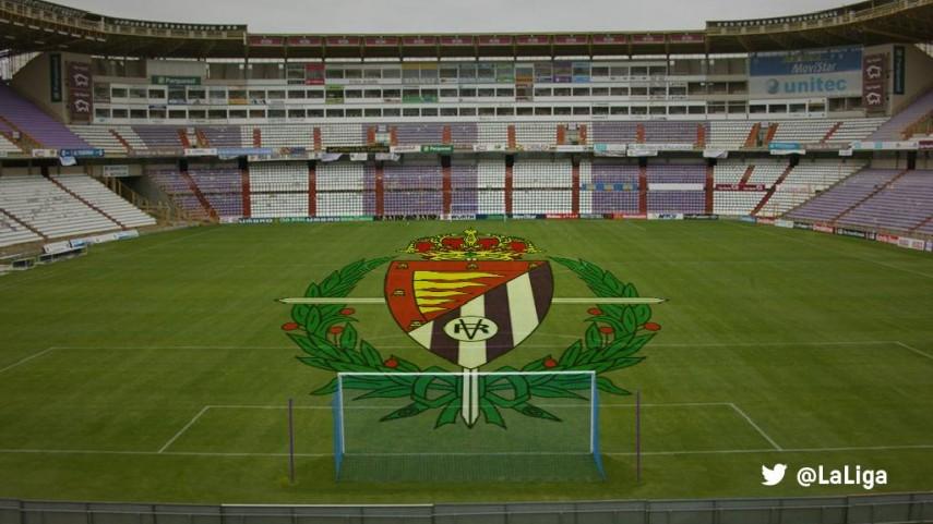 Cinco cosas que quizá no sabías del Estadio José Zorrilla