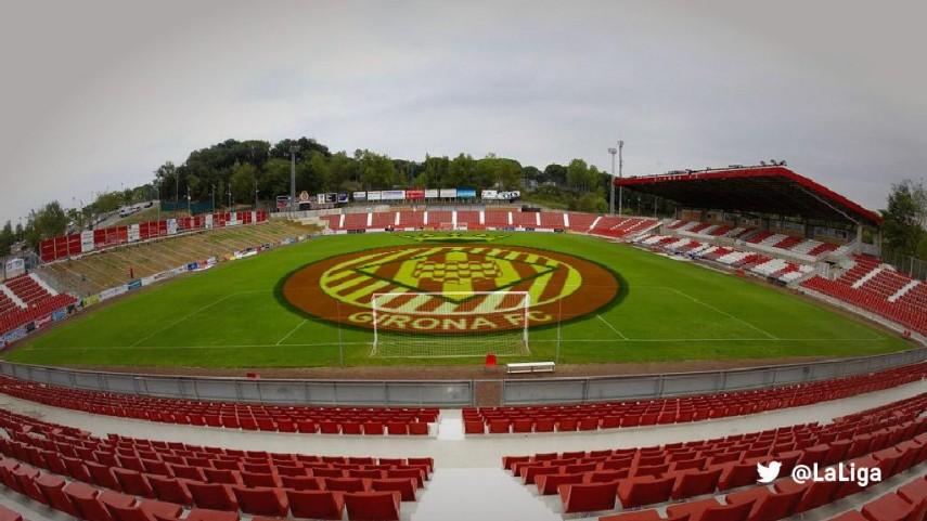 Cinco cosas que quizá no sabías del Estadio Municipal de Montilivi