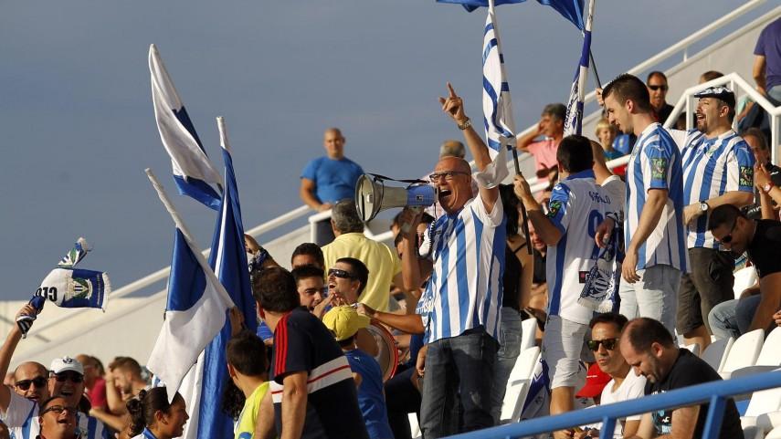 LaLiga da la bienvenida a todos los aficionados del fútbol español