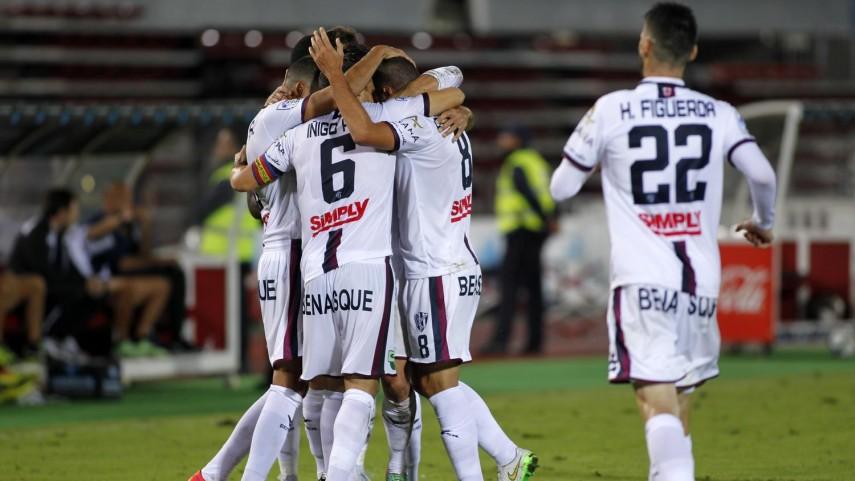 Diez equipos de la Liga Adelante ya están en tercera ronda de la Copa del Rey