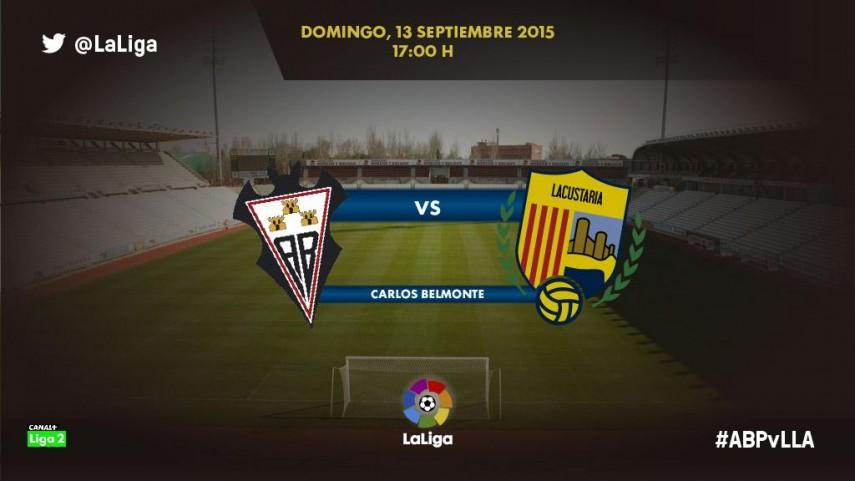 Siguiente asalto para Albacete y Llagostera