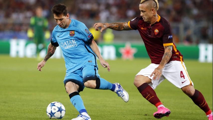 Barcelona y Valencia no encuentran el triunfo en su estreno en Champions