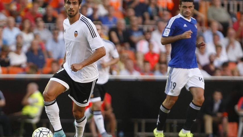 Valencia y Betis firman el empate