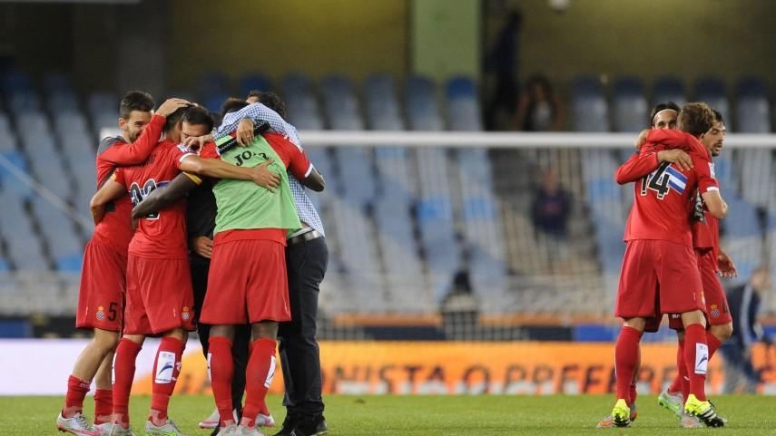 Hernán Pérez decide un partido con un final frenético