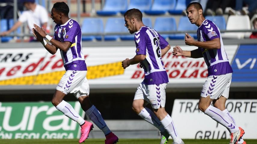 Miguel Ángel Portugal toma las riendas del Real Valladolid