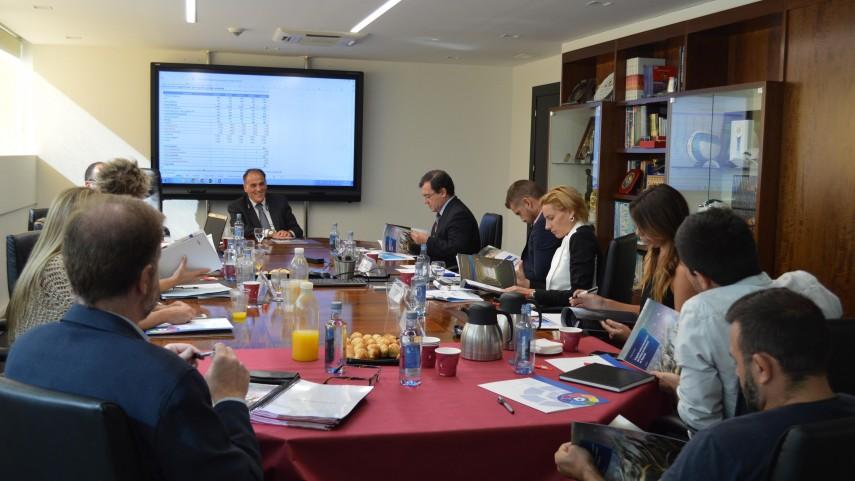 Los grupos políticos felicitan a LaLiga por la reducción de la deuda de los clubes