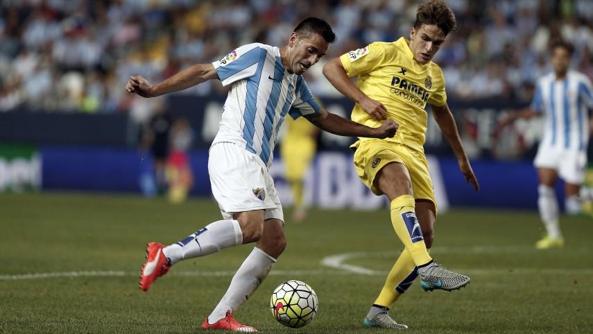 El Villarreal sigue casado con el triunfo