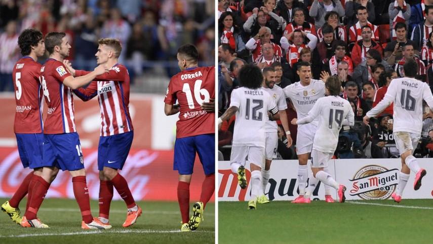 ¿Quién será el jugador más decisivo del derbi madrileño?
