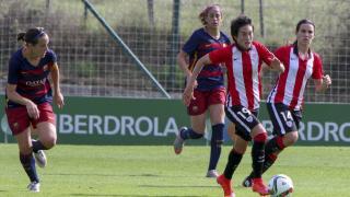 El liderato de la Primera División femenina pasa por Zaragoza