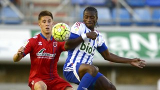 Liga Adelante Matchday 7 in pictures