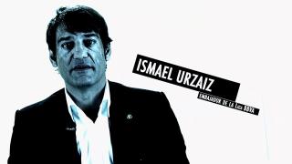 El test de los embajadores: Ismael Urzaiz