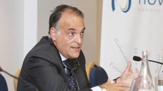 LaLiga, presente en el Congreso de la Asociación Española de Derecho Deportivo