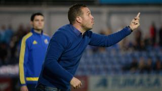 Tevenet, destituido como entrenador de la SD Huesca