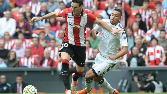 Directo: Se mantiene el 1-1 en el Athletic - Valencia