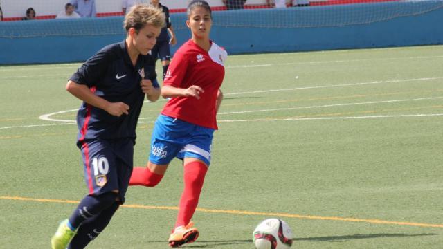 La Primera División femenina busca líder en solitario