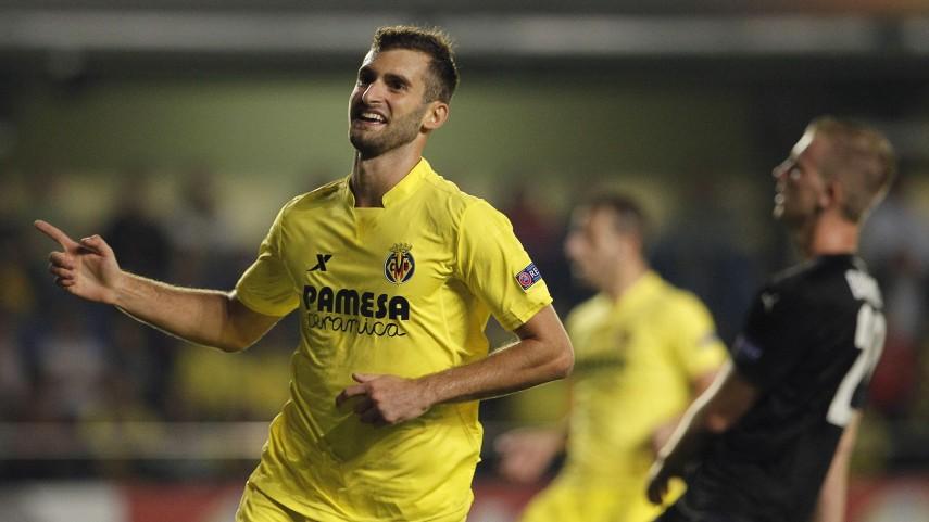 El Villarreal extiende su racha y el Athletic reaccionó tarde