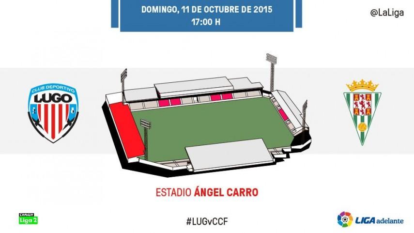 El Córdoba quiere estrenar el Ángel Carro