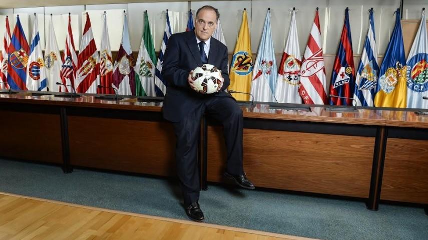 LaLiga, presente en las cumbres deportivas internacionales más importantes