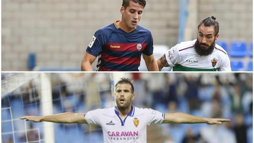Los hermanos Ortuño, abonados al gol