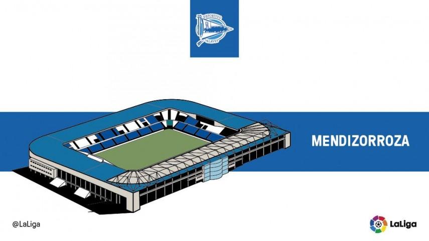 ¿Sabrías reconocer estos doce estadios de Liga Adelante?