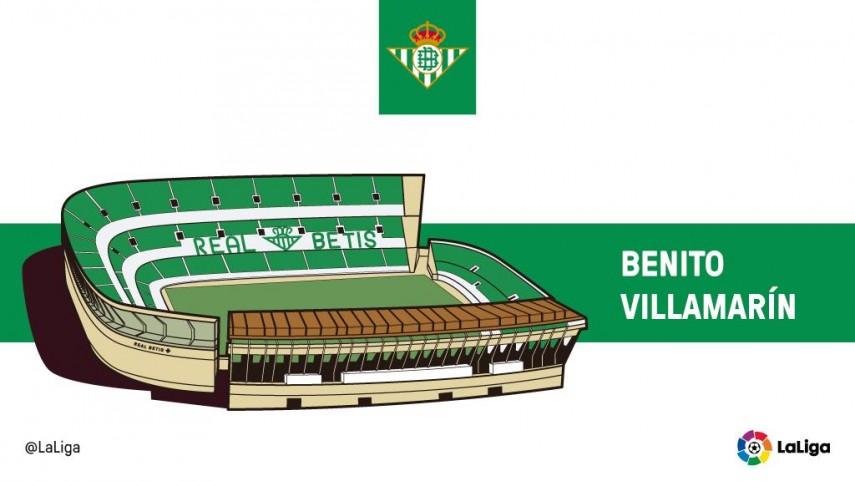 ¿Sabrías reconocer estos doce estadios de Liga BBVA?