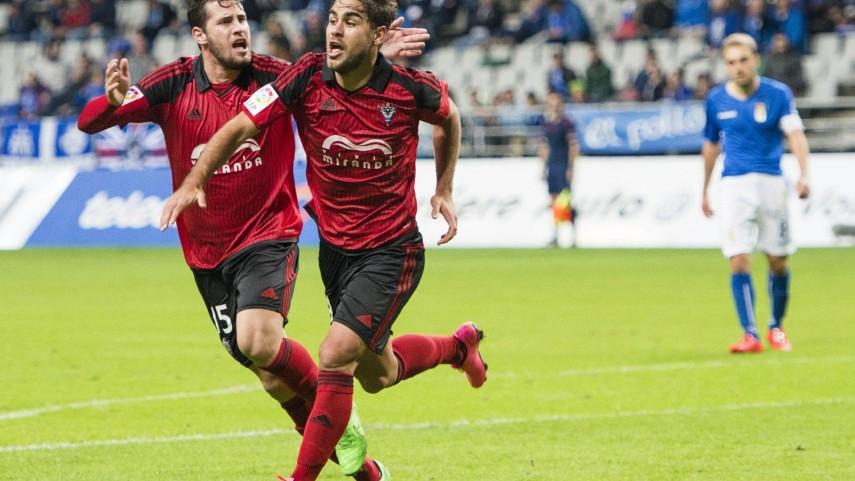 Leganés, Almería y Mirandés avanzan a dieciseisavos de la Copa del Rey