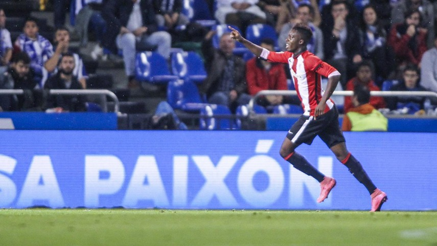 10 things you didn´t know about Iñaki Williams