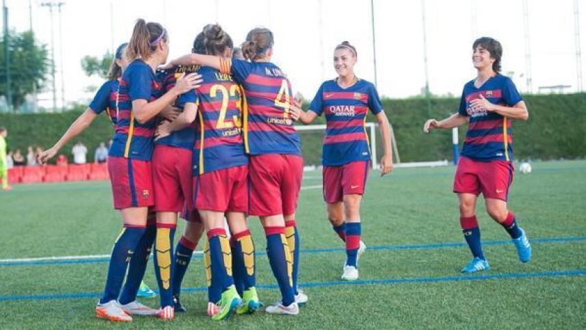Diez cosas que quizá no sabías del FC Barcelona Femenino