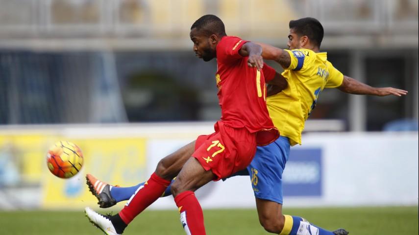 Las Palmas y Villarreal vuelven a sumar