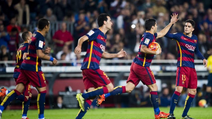 ¿Cuál es tu alineación del FC Barcelona para El Clásico?