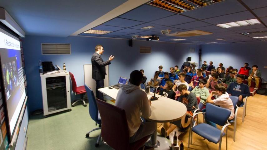 Los talleres de integridad de LaLiga visitan a Eibar, Real Madrid y Real Sociedad
