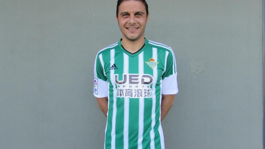 UED Sports, nuevo patrocinador del Real Betis